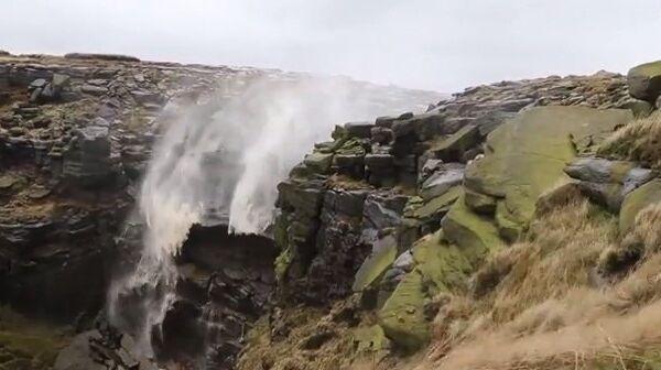 Ветер VS Водопад – 1:0