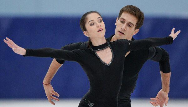 Вера Базарова и Андрей Депутат. Архивное фото