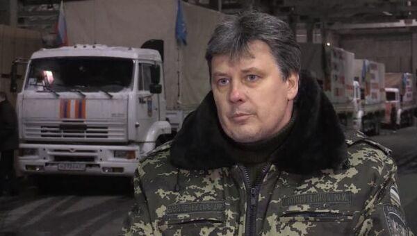 Остро не хватает детского питания и медикаментов - мэр Макеевки о ситуации в ДНР