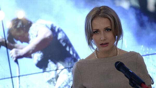 Главный редактор сайта Украина.ру Алена Березовская
