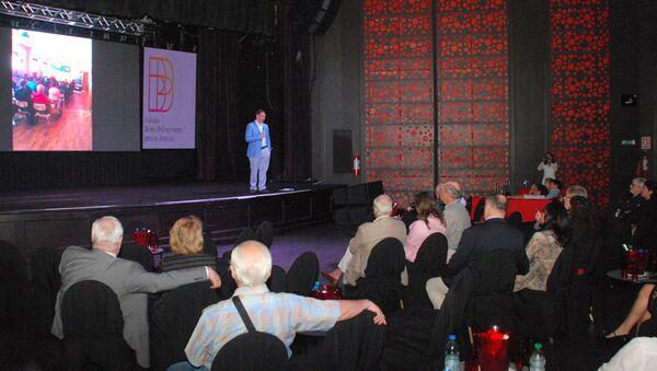 Некоммерческая премьера Сталинграда прошла в Уругвае
