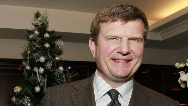 Депутат Государственной думы РФ Олег Савченко. Архивное фото