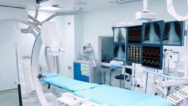 Швабе разработал комплекс для лечения онкозаболеваний
