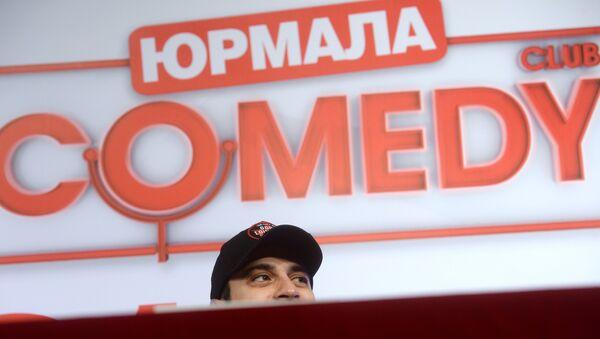 Резидент Comedy club Гарик Мартиросян. Архивное фото