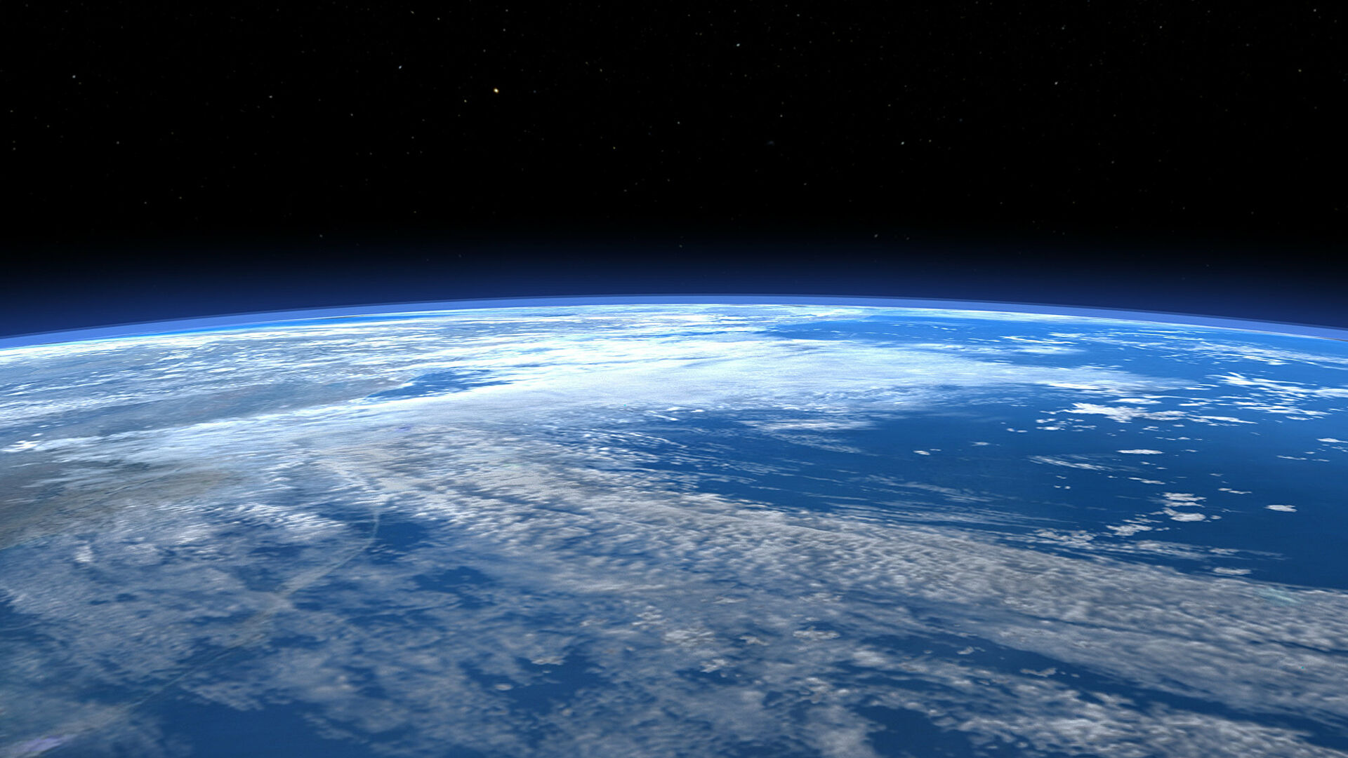 Вид на планету Земля из космоса - РИА Новости, 1920, 10.05.2021