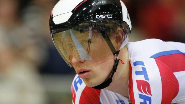 Российский велогонщик Артур Ершов. Архивное фото