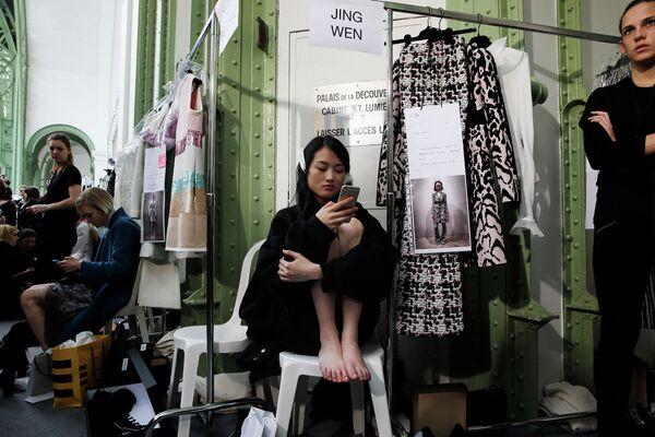Ярко, смело и изысканно. Неделя моды в Париже