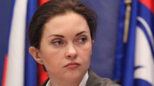 Татьяна Воронова