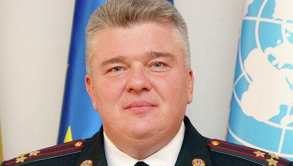 Сергей Бочковский. Архивное фото