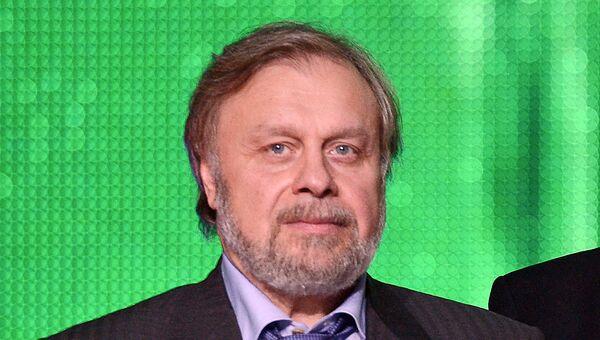 Леонид Лебедев. Архивное фото