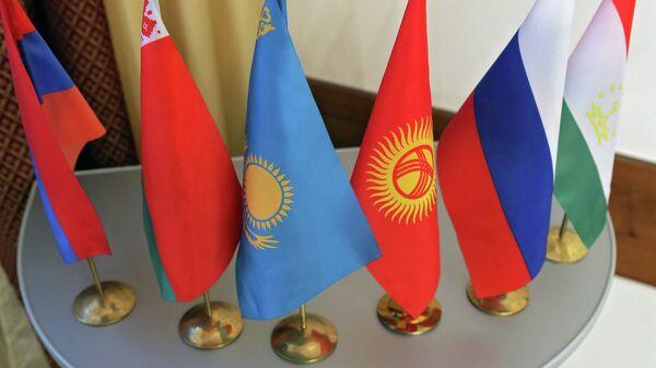 Карасин считает, что ОДКБ должна динамично развиваться