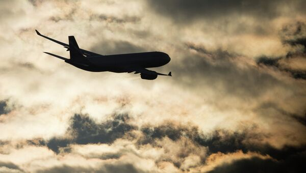 Самолет Airbus A330. Архивное фото