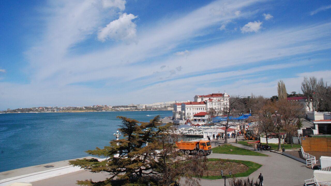 В Севастополе ужесточили правила заселения в гостиницы из-за коронавируса