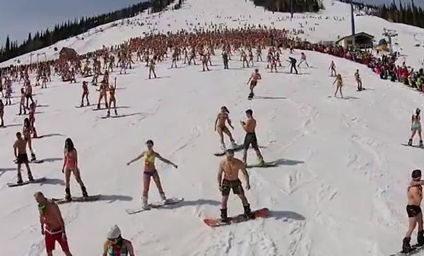 Сибирский драйв, или Как попасть в Книгу рекордов Гиннеса