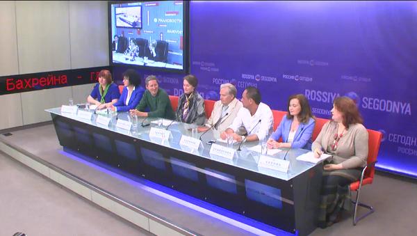 Стеклянный 13:00 Русский как язык-посредник в межкультурном диалоге стран СНГ
