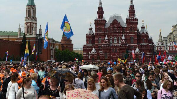 Торжества по случаю Дня славянской письменности и культуры