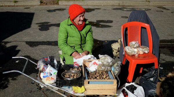 Сельскохозяйственная ярмарка в Великом Новгороде