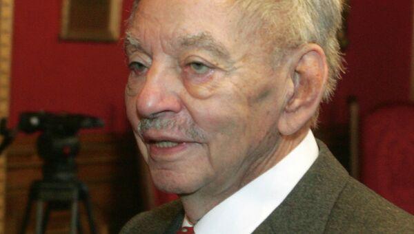 Основатель сети магазинов Billa Карл Влашек