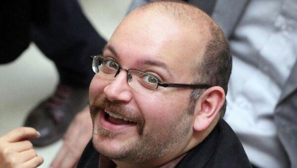 Специальный корреспондент Washington Post в Иране Джейсон Резайан. Архивное фото