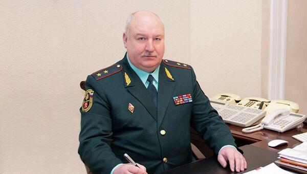Леонид Беляев. Архивное фото