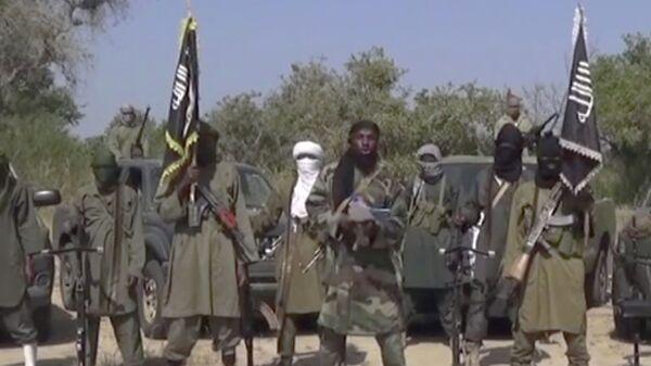 Исламистская группировка Боко Харам