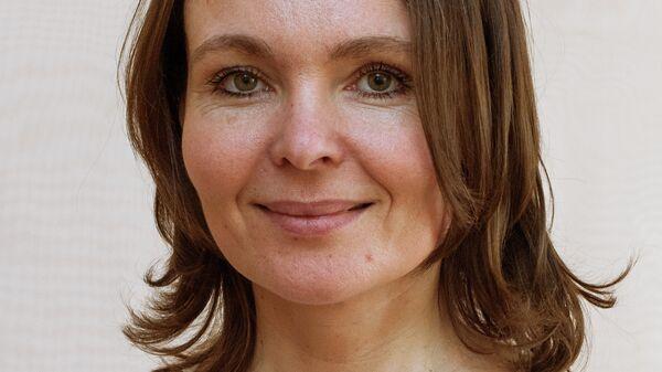 Наталья Савва, директор благотворительного фонда развития паллиативной помощи Детский паллиатив