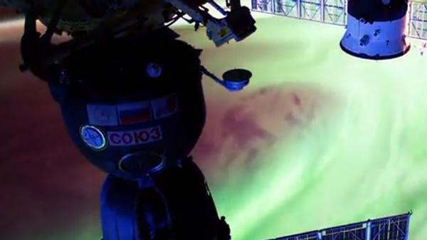 Космос: взгляд из космоса