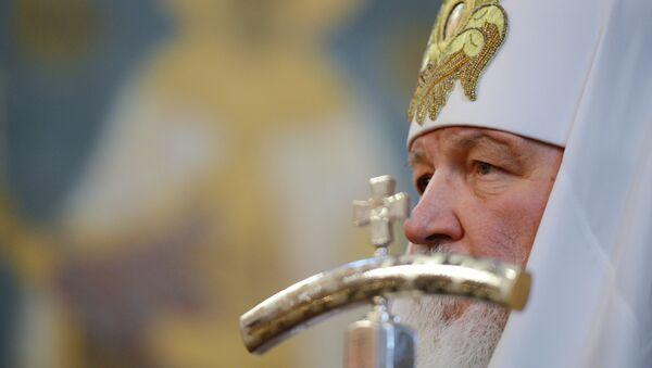 Патриаршее богослужение в честь 400-летия дома Романовых