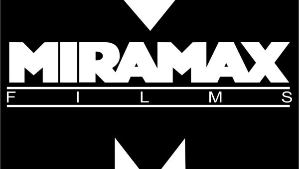 Логотип кинокомпании Miramax Films. Архивное фото