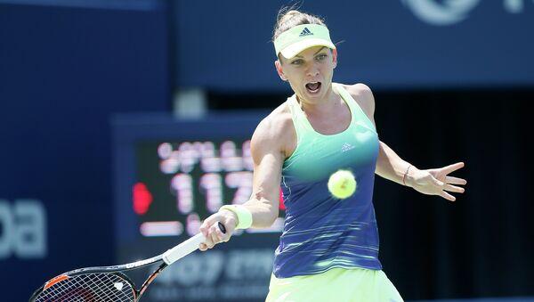 Швейцарка Белинда Бенчич одержала победу на теннисном турнире в Торонто
