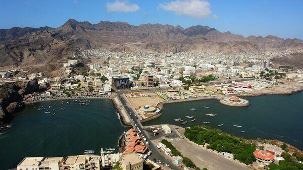 В Йемене не менее девяти человек погибли из-за проливных дождей