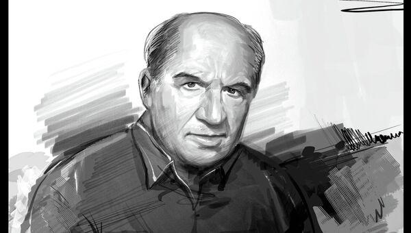 Памяти актера-легенды