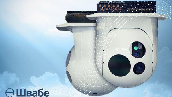 Круглосуточная гиростабилизированная система наблюдения СОН