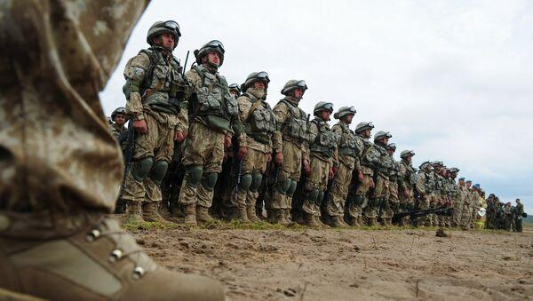 Совместные учения Коллективных сил оперативного реагирования (КСОР) ОДКБ. Архивное фото