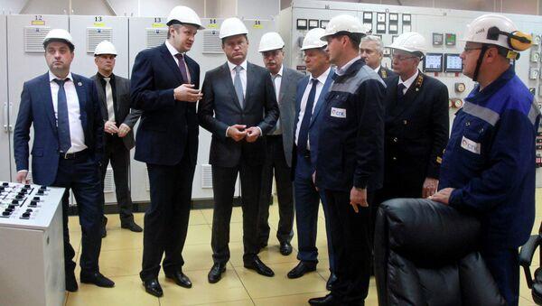 Единый диспетчерско-аналитический центр в Кузбассе