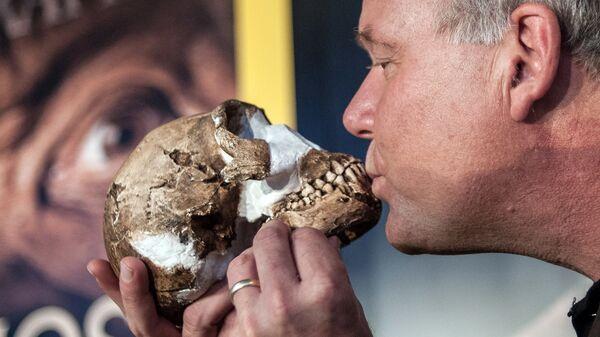 Ученые выяснили, что люди унаследовали от неандертальцев и денисовцев