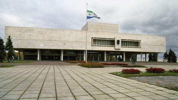 Ленинский мемориал. Архивное фото