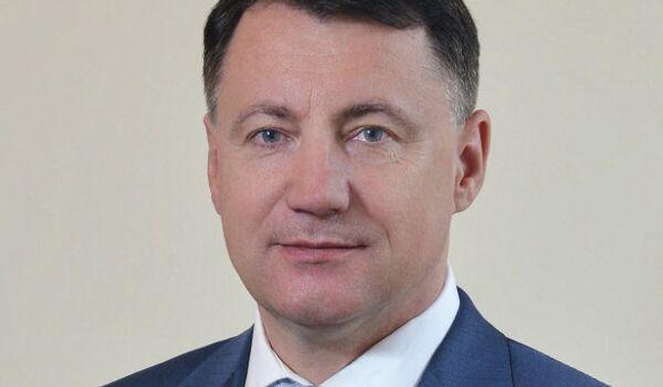 Заместитель главы Росрыболовства Петр Савчук