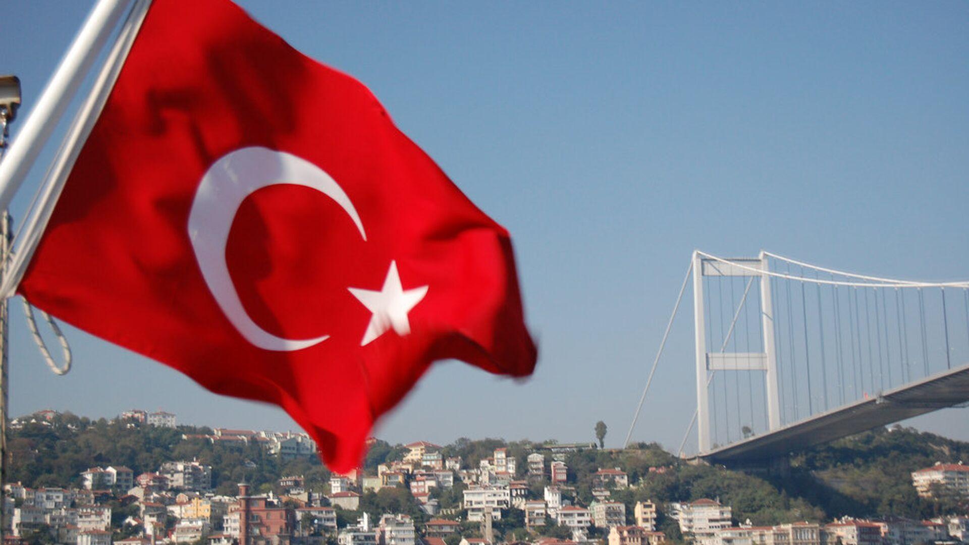 """""""Послание для всего мира"""". Эрдоган пообещал сделать громкое заявление"""