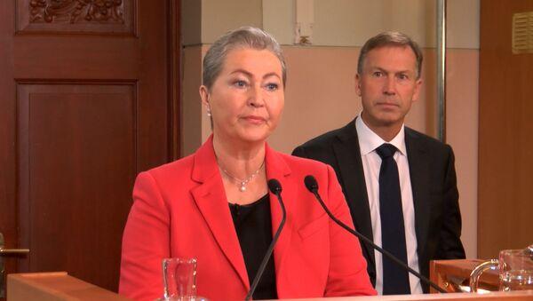 Награда едет в Тунис - в Осло объявили лауреата Нобелевской премии мира