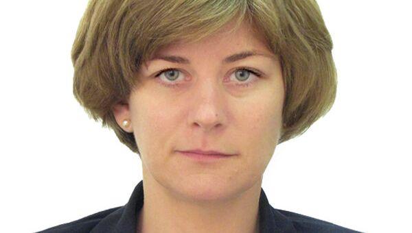 Начальник управления централизованных коммуникаций бизнес-единицы Розничный банк банка УРАЛСИБ Татьяна Ерамова