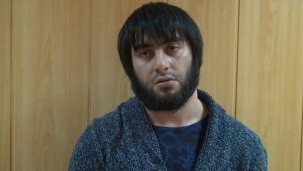 Полиция задержала экстремистов Ат-Такфир Валь-Хиджра. Кадры операции