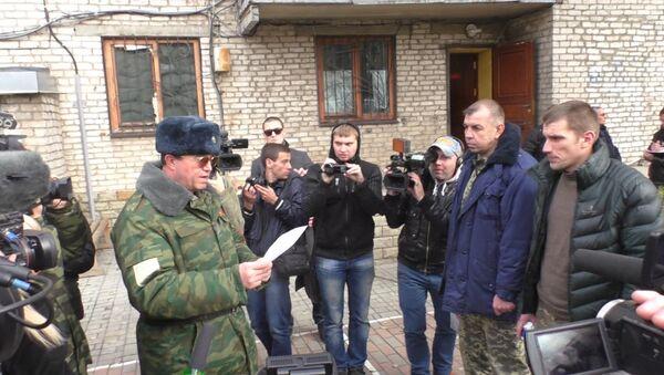 Встреча на мосту и сверка списков: как Киев обменялся пленными с ЛНР и ДНР