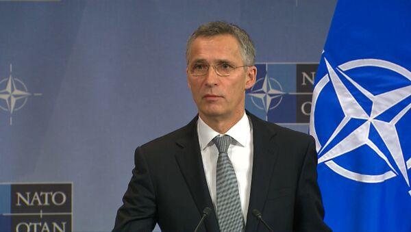 Двери НАТО открыты – Столтенберг о приглашении Черногории в альянс