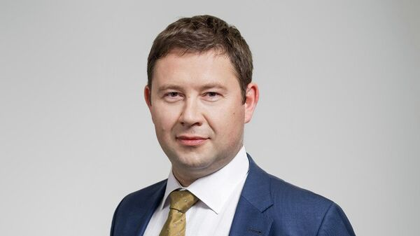 Александр Исурин