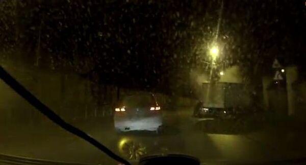 Двое погибли в ДТП, устроенном полицейским в Петербурге