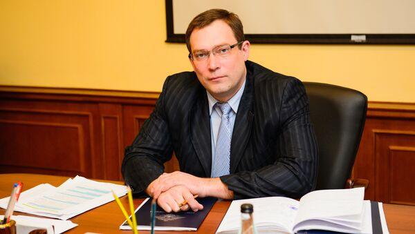 Александр Мордовец. Архивное фото