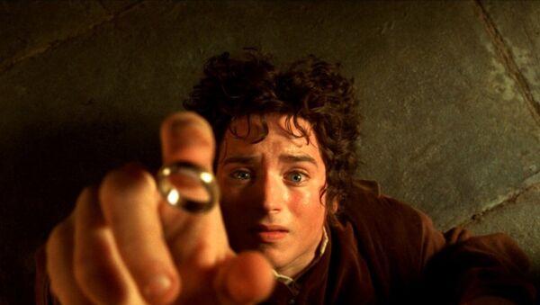 Кадр из фильма Властелин колец: Братство кольца. Архивное фото
