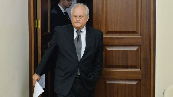 Порошенко посоветовал спецпредставителю ОБСЕ почитать минские соглашения
