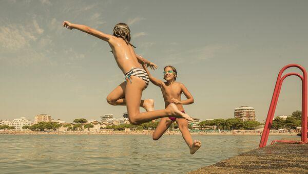 Работа фотографа Andrea Rossato вошедшая в шорт-лист Sony World Photography Awards